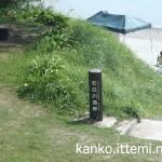 石白川海岸 海水浴場