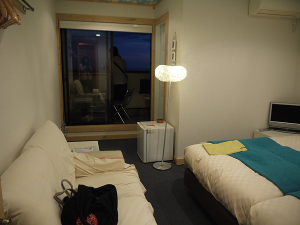 月宿 楽 -つきやど らっく- のSORAの部屋