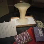 桔梗屋 お菓子の美術館2