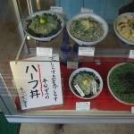 御岩屋道の飲食店2