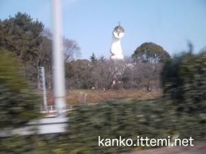 太陽の塔05