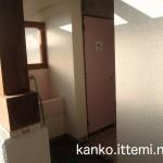 中ノ浦海水浴場のトイレ2