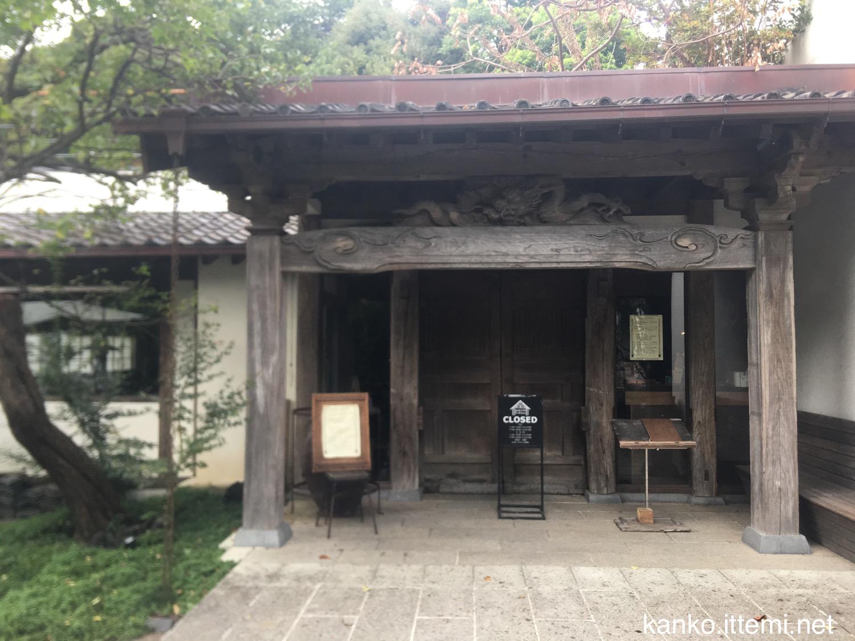 熊澤酒造のtrattoria
